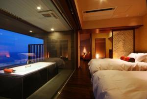 Hotel Kinparo, Hotels  Toyooka - big - 107