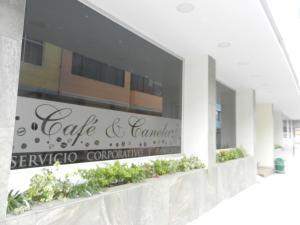 Hotel Cosmopolita Ambato, Szállodák  Ambato - big - 7