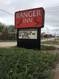 Ranger Inn Alva