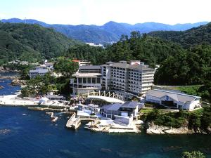 Hotel Kinparo, Hotels  Toyooka - big - 1