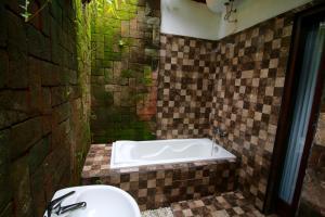 Green Bowl Bali Homestay, Alloggi in famiglia  Uluwatu - big - 28