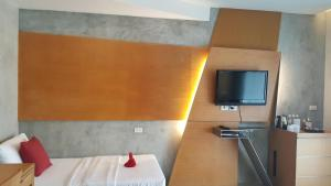 The Now Hotel, Hotely  Jomtien - big - 36