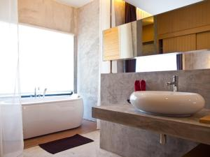 The Now Hotel, Hotely  Jomtien - big - 35