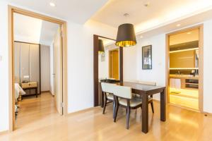 Huanqiu 188 International Apartment, Apartmány  Suzhou - big - 22