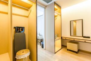 Huanqiu 188 International Apartment, Apartmány  Suzhou - big - 2