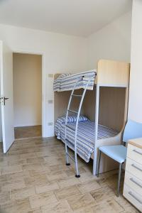 Residence Selenis, Apartments  Caorle - big - 69