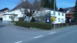 hôtel Baumgartner landgasthof
