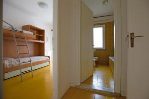 Residence Selenis, Apartments  Caorle - big - 70