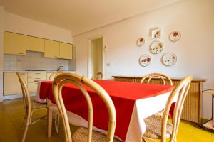 Residence Selenis, Apartments  Caorle - big - 71