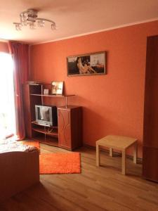 Apartment on Bydennogo 13A