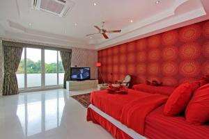 Sharrow Bay, Vily  Pattaya South - big - 22