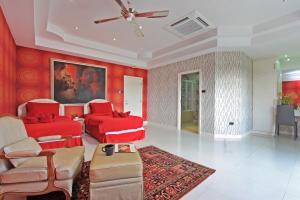 Sharrow Bay, Vily  Pattaya South - big - 24