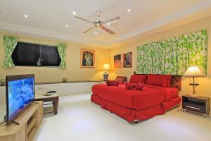 Sharrow Bay, Vily  Pattaya South - big - 38