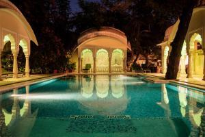 Alsisar Haveli - Heritage Hotel, Hotely  Jaipur - big - 57