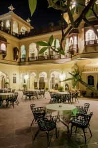 Alsisar Haveli - Heritage Hotel, Hotely  Jaipur - big - 64