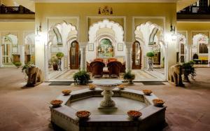 Alsisar Haveli - Heritage Hotel, Hotely  Jaipur - big - 65