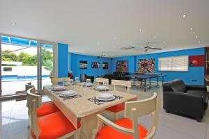 Sharrow Bay, Vily  Pattaya South - big - 59