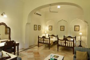 Alsisar Haveli - Heritage Hotel, Hotely  Jaipur - big - 25