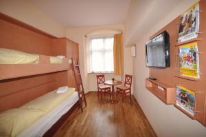 JUFA Hotel Meersburg, Hotely  Meersburg - big - 2