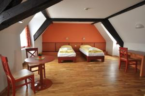 JUFA Hotel Meersburg, Hotely  Meersburg - big - 8