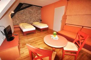 JUFA Hotel Meersburg, Hotely  Meersburg - big - 7