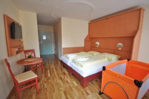 JUFA Hotel Meersburg, Hotely  Meersburg - big - 9