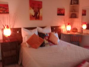 A1 Kynaston Accommodation, Bed and Breakfasts  Jeffreys Bay - big - 106