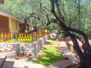 Villaggio Turistico La Fenosa - Camerota