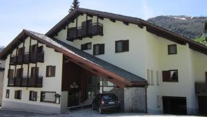 Madesimo Hotels