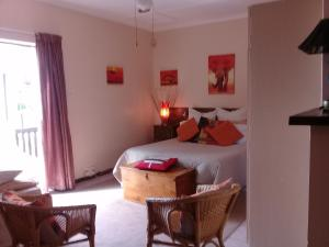 A1 Kynaston Accommodation, Bed and Breakfasts  Jeffreys Bay - big - 113