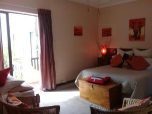 A1 Kynaston Accommodation, Bed and Breakfasts  Jeffreys Bay - big - 116