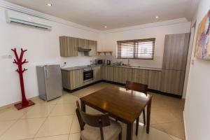 Accra Luxury Apartments, Appartamenti  Accra - big - 117