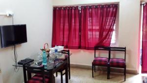 CPSI Apartment Bandra, Apartmány  Bombaj - big - 42