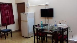 CPSI Apartment Bandra, Apartmány  Bombaj - big - 60