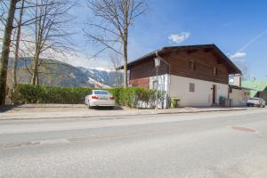 Waterfront Apartments Zell am See - Steinbock Lodges, Ferienwohnungen  Zell am See - big - 95