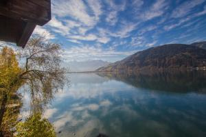 Waterfront Apartments Zell am See - Steinbock Lodges, Ferienwohnungen  Zell am See - big - 93
