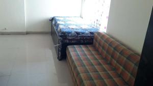 Med Mid Town Apt, Apartmány  Bombaj - big - 40