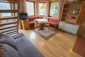 Waterfront Apartments Zell am See - Steinbock Lodges, Ferienwohnungen  Zell am See - big - 41