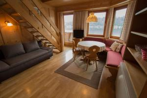 Waterfront Apartments Zell am See - Steinbock Lodges, Ferienwohnungen  Zell am See - big - 42
