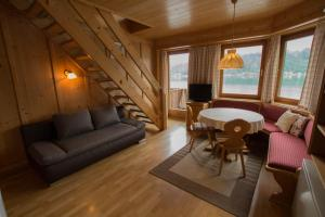 Waterfront Apartments Zell am See - Steinbock Lodges, Ferienwohnungen  Zell am See - big - 43
