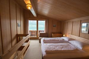 Waterfront Apartments Zell am See - Steinbock Lodges, Ferienwohnungen  Zell am See - big - 46