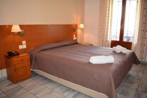Anemomilos Suites (Fira)