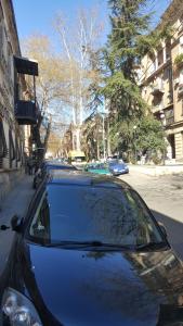 Sophio House in Gagarini, Апартаменты  Тбилиси - big - 21