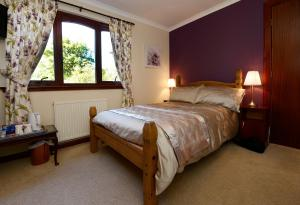 Woodland House - Accommodation - Fort William