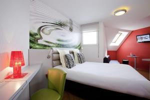 ibis Styles Saint Brieuc Gare Centre, Hotels  Saint-Brieuc - big - 40