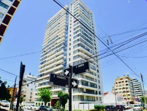 Apartamentos Premium Capital Casino Viña del Mar, Apartmány  Viña del Mar - big - 1
