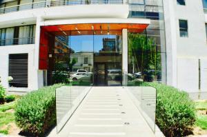 Apartamentos Premium Capital Casino Viña del Mar, Apartmány  Viña del Mar - big - 75