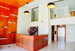 Apartamentos Premium Capital Casino Viña del Mar, Apartmány  Viña del Mar - big - 69