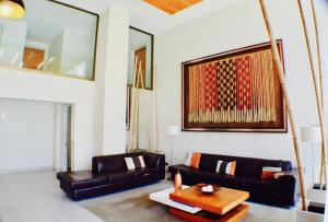 Apartamentos Premium Capital Casino Viña del Mar, Apartmány  Viña del Mar - big - 105