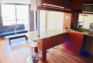 Apartamentos Premium Capital Casino Viña del Mar, Apartmány  Viña del Mar - big - 79